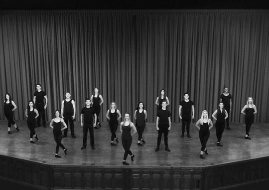 The American Company of Irish Dance