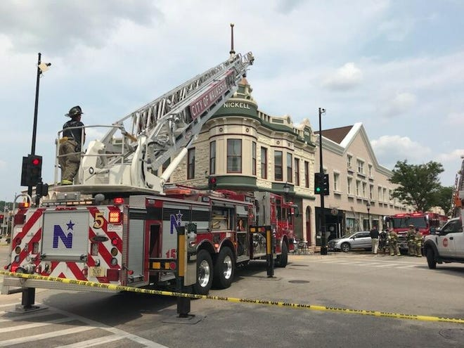 A fire that damaged the Steaming Cup, the Clarke Hotel and the Spring City Wine House in downtown Waukesha on Aug. 14 caused at least $775,000 in damage to the buildings and business inventories, according to the Waukesha Fire Department. The Steaming Cup owners have announced that coffee shop and cafe will reopen, Friday, Aug. 31.