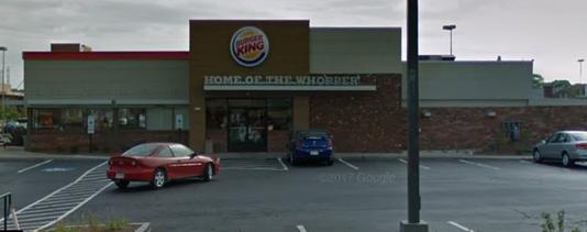 Burger King 2626 S 108th St West Allis