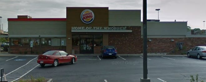 A 68-year-old Butler man was stabbed in the parking lot of Burger King, 2626 S. 108th St., West Allis. The incident happened shortly before midnight the night of Saturday, Aug. 11.