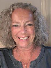 Joan Rudnitzki, chair of the board of directors of the American Company of Irish Dance.