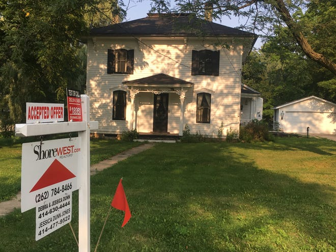 Metro Milwaukee home sales rose in July despite a tight supply of homes on the market.