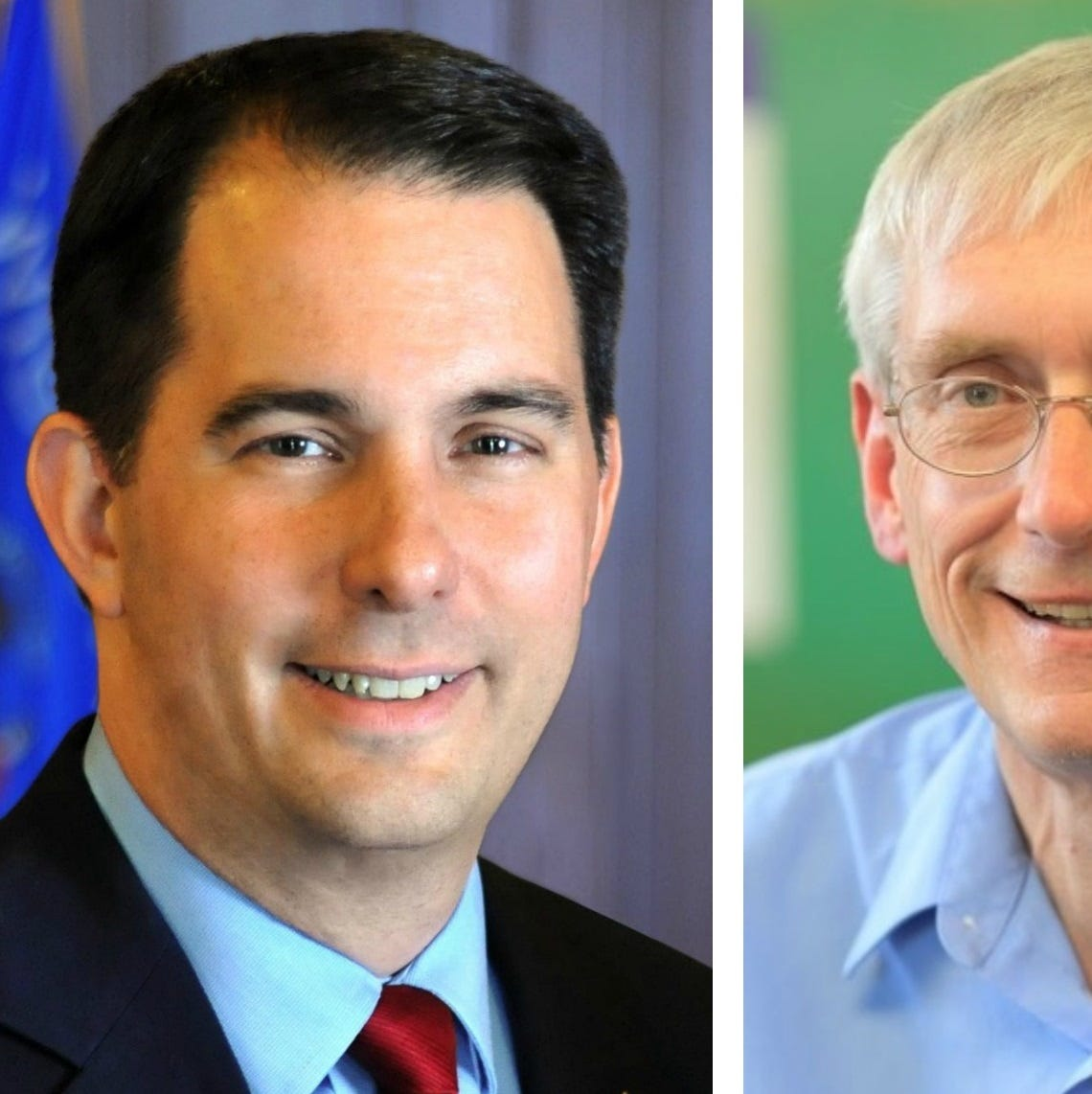 Second former Scott Walker aide criticizes governor on public records, makes ad for opponent Tony Evers