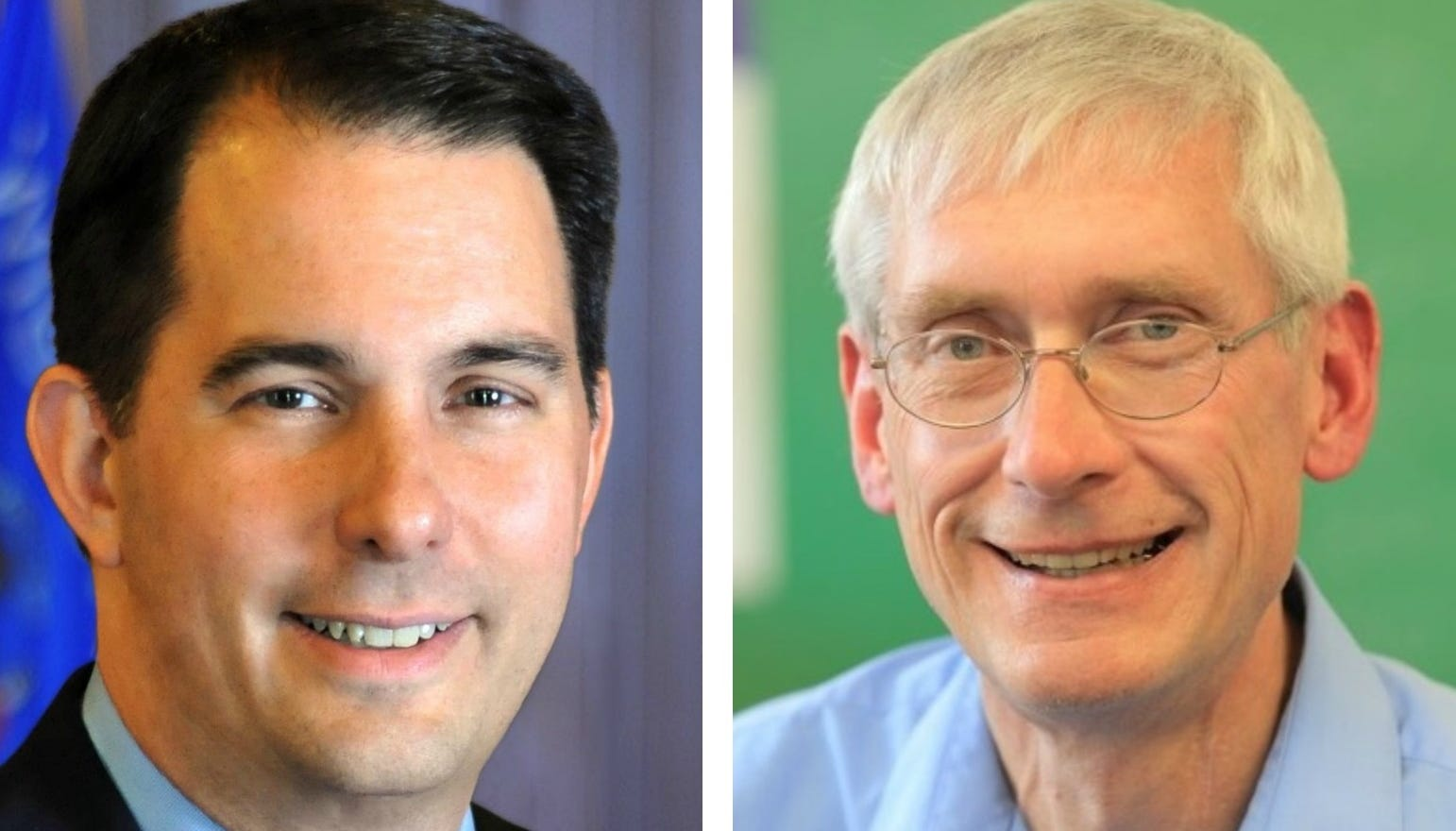 Education is the one issue both Scott Walker and Tony Evers are hitting hard in their campaign ads