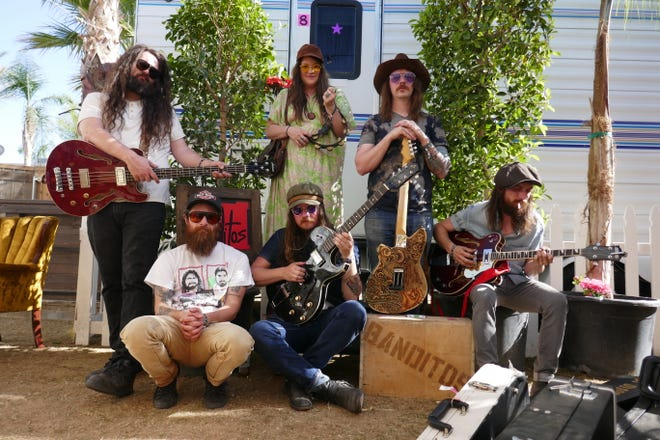 Banditos will headline at Hog Days of Summer on Saturday in Montgomery.