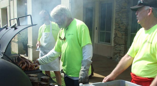 The Faith Radio Golf Tournament includes good food, including smoke from Conecuh Sausage drifting throughout the golf course, which has become a tradition over the 19 years of the event.  The gathering is set for Sept. 18, at Wynlakes Golf and Country Club. To register, call 1-800-239-8900, or visit www.faithradio.org.