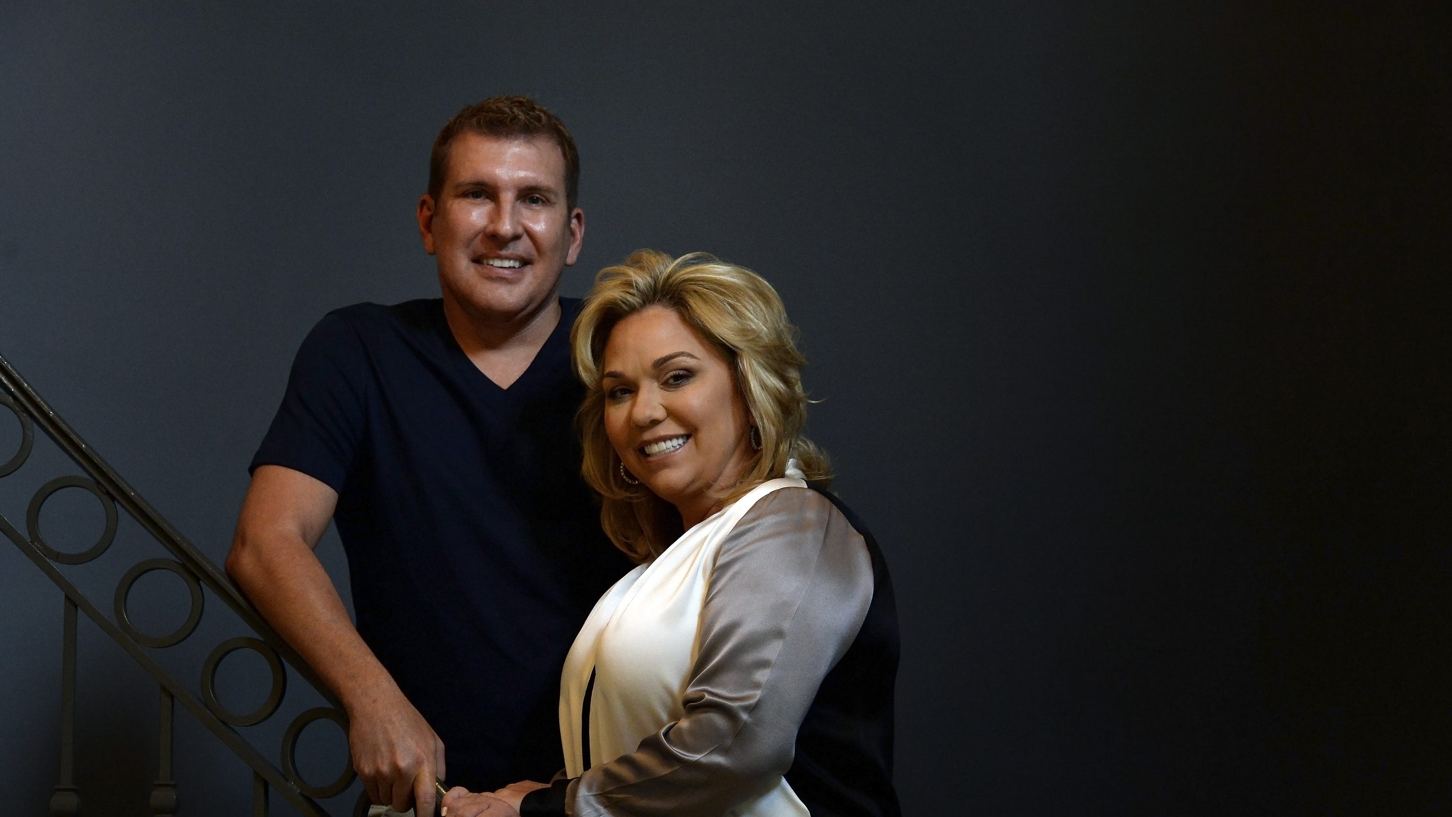 Reality star Westminster SC's Todd Chrisley faces tax