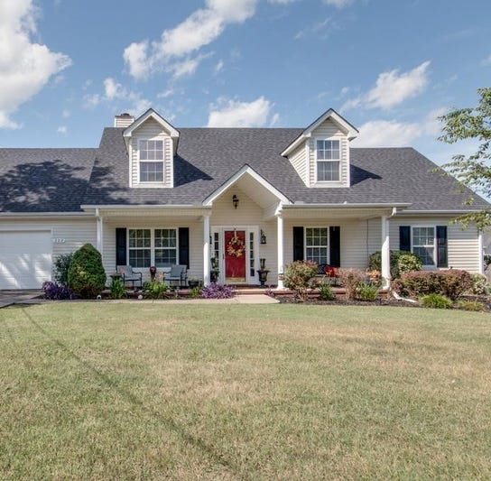Real estate: What $279,900 will buy you in Cheatham, Rutherford and Sumner counties