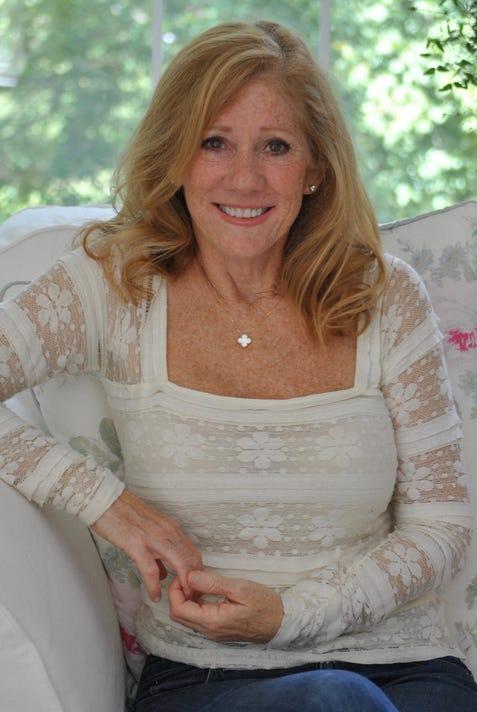 Lisa Patton Author Photo 1
