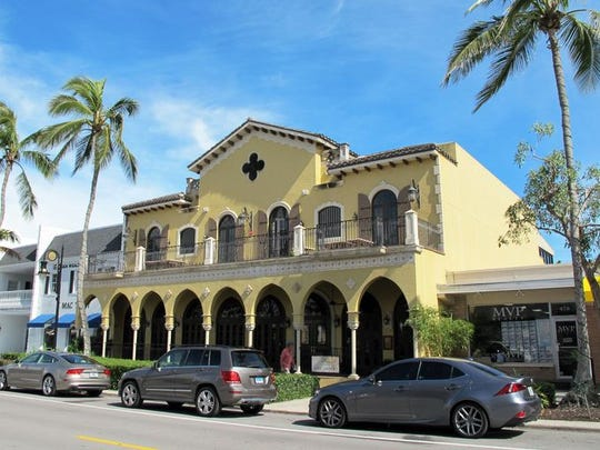 Cafe Lurcat and Bar Lurcat closed in May 2018 after a 10-year run on Fifth Avenue South in downtown Naples.