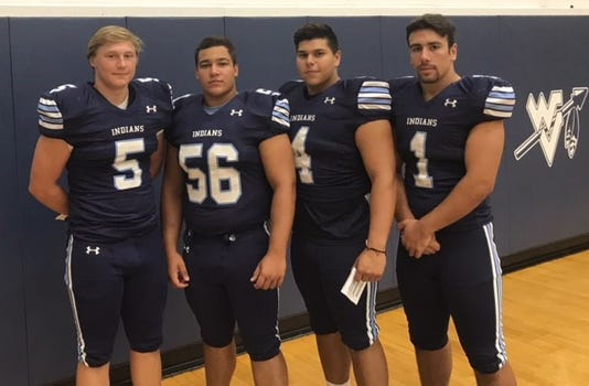 Wayne Valley football