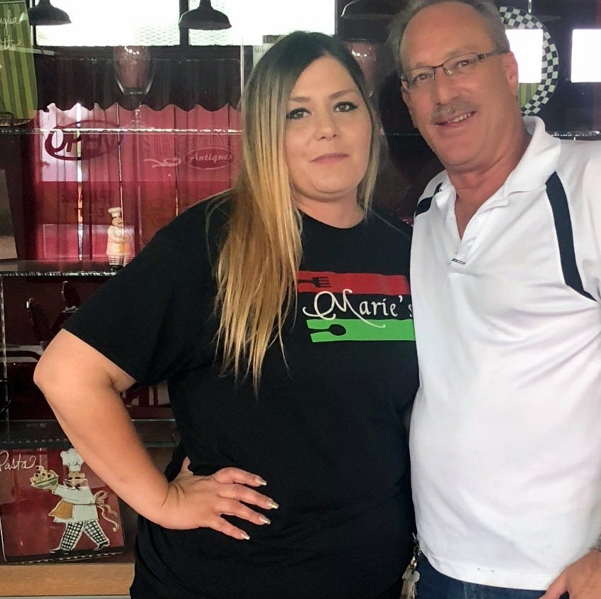 Marie's Italian Grill celebrates 4-year anniversary in downtown Deming, NM