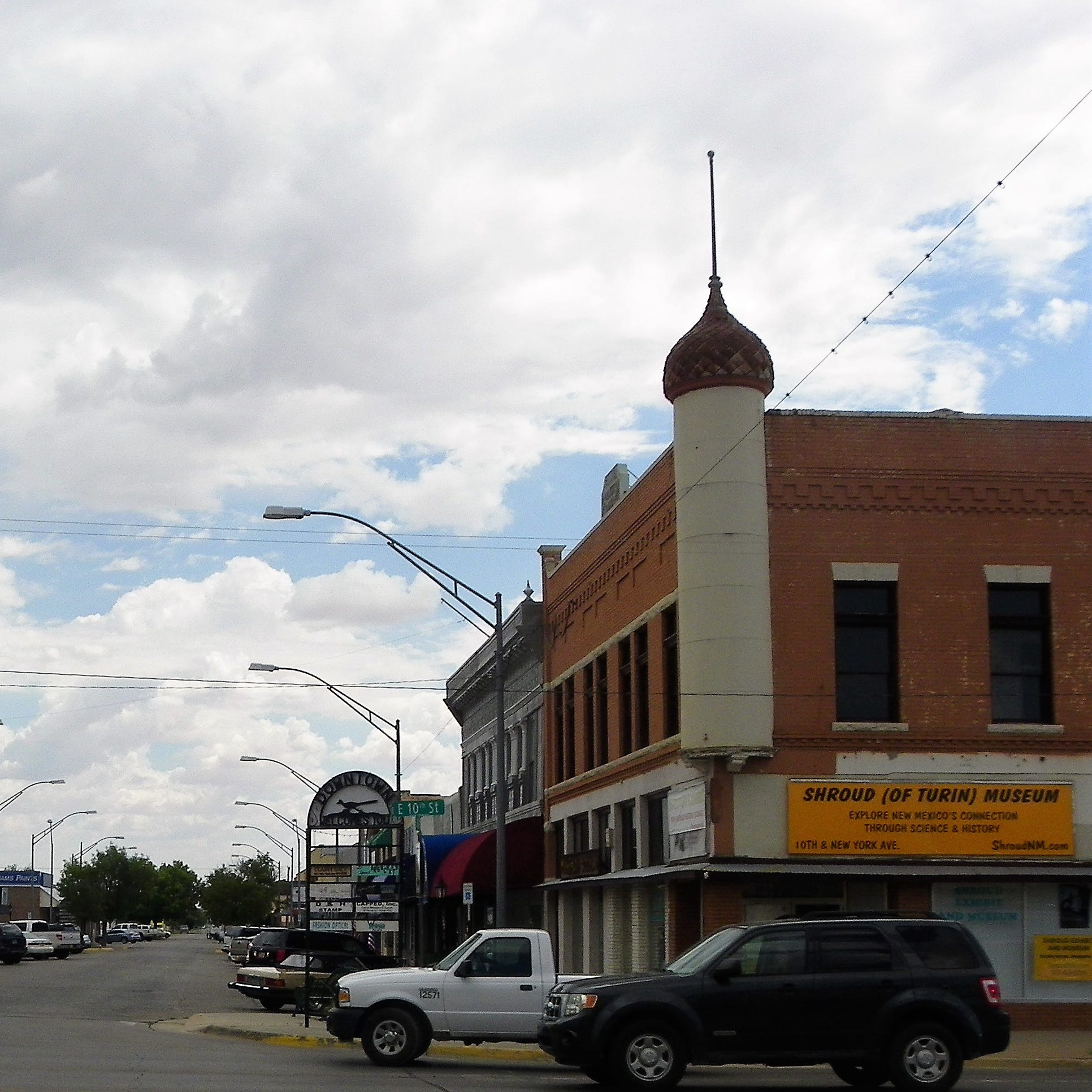 Alamogordo MainStreet to turn New York Avenue into 1950s party