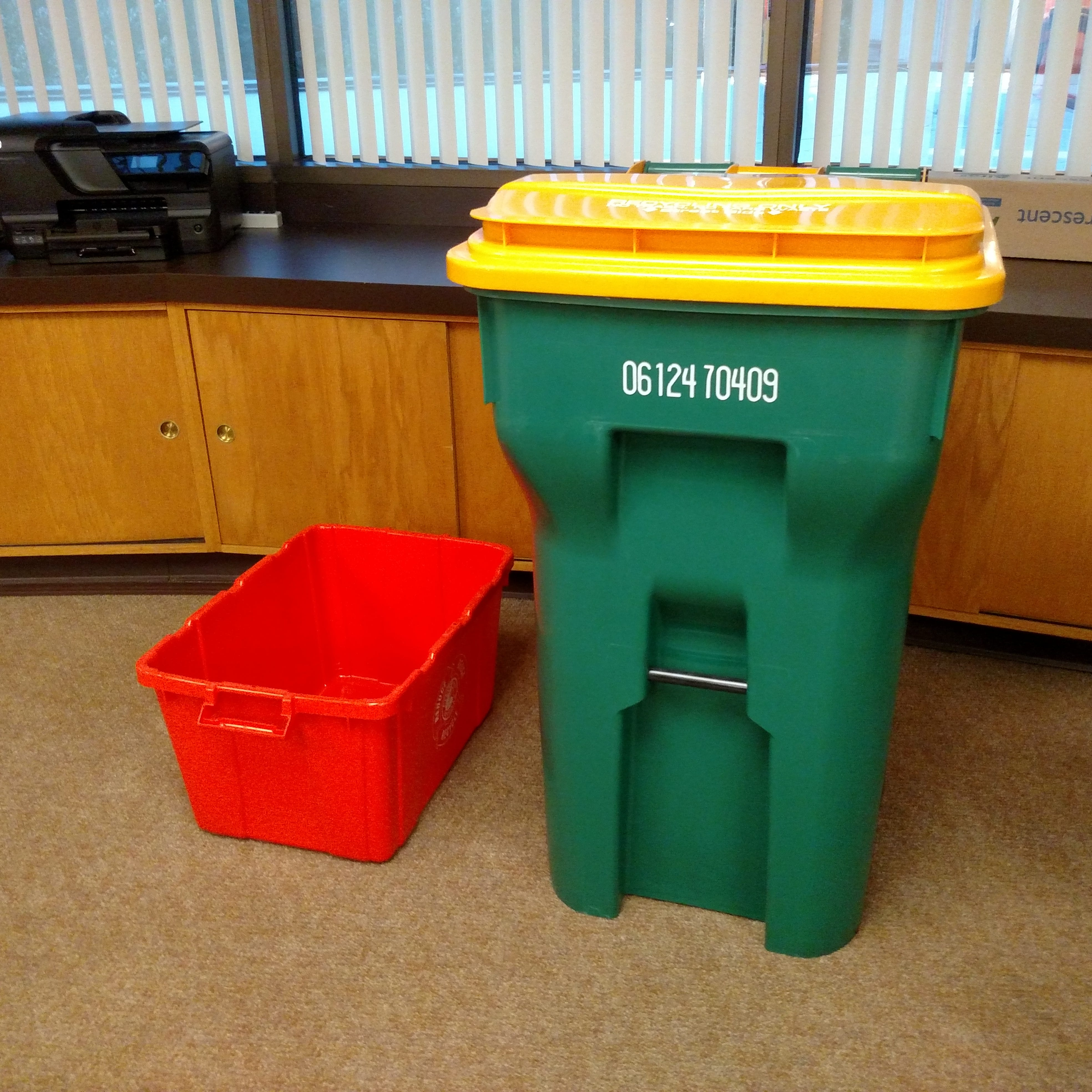 Livonia mayor proposes moving city to 64-gallon recycling carts