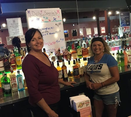 Family carries on legacy of bar owned since 1950s in downtown Wayne
