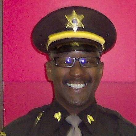 Wayne County Sheriff's Sgt. Lee Smith