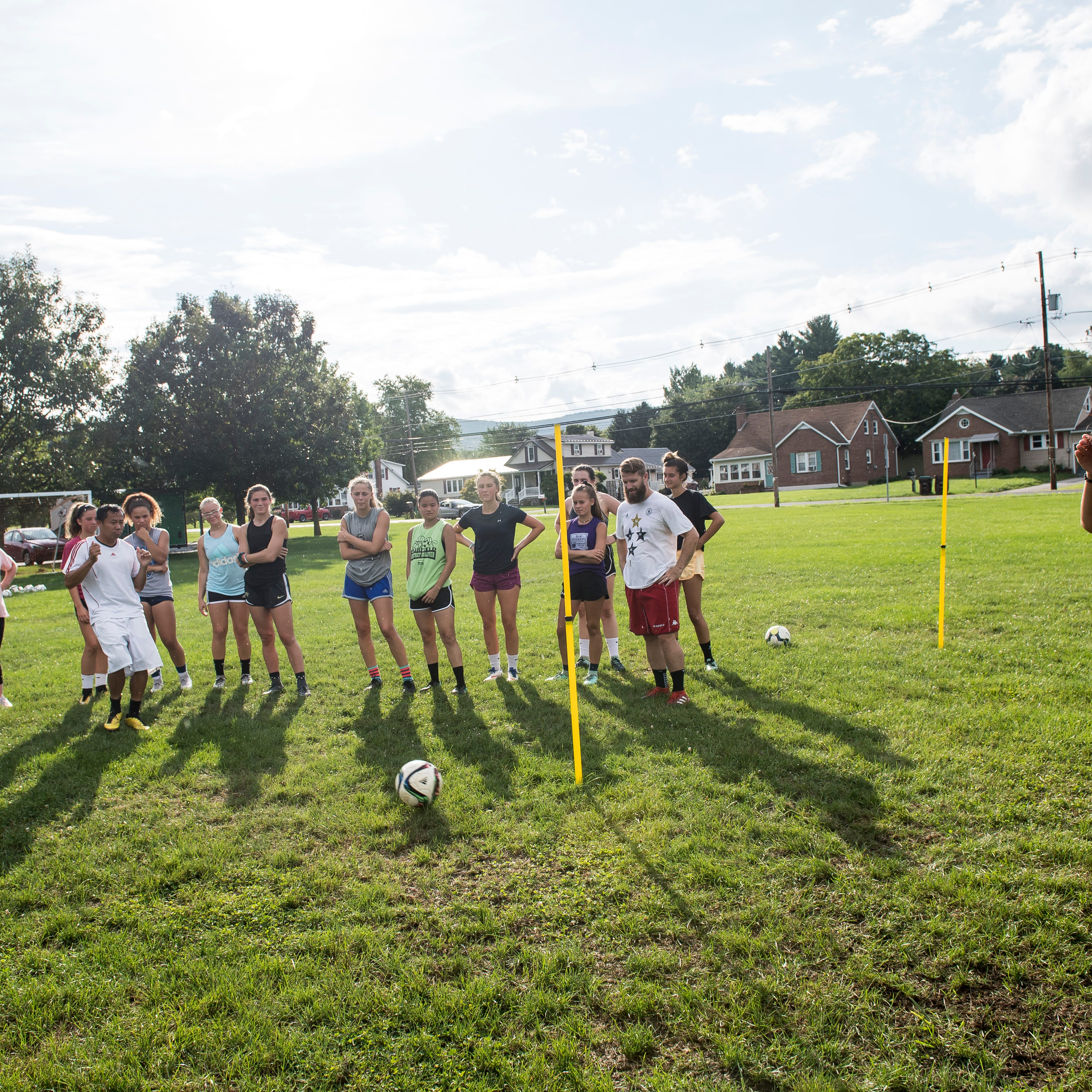 YAIAA girls' soccer preview: Can Fairfield find state success again?