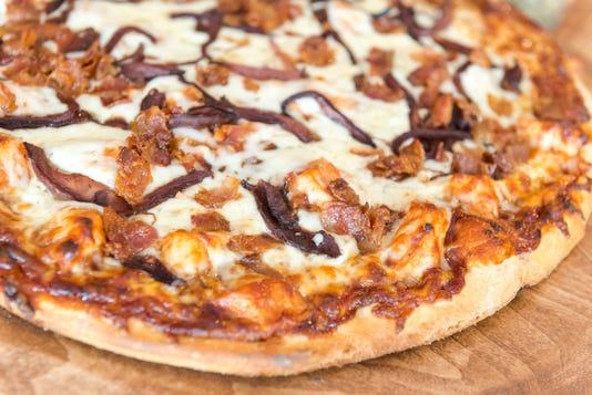 Bacon Hotlist |Giordano