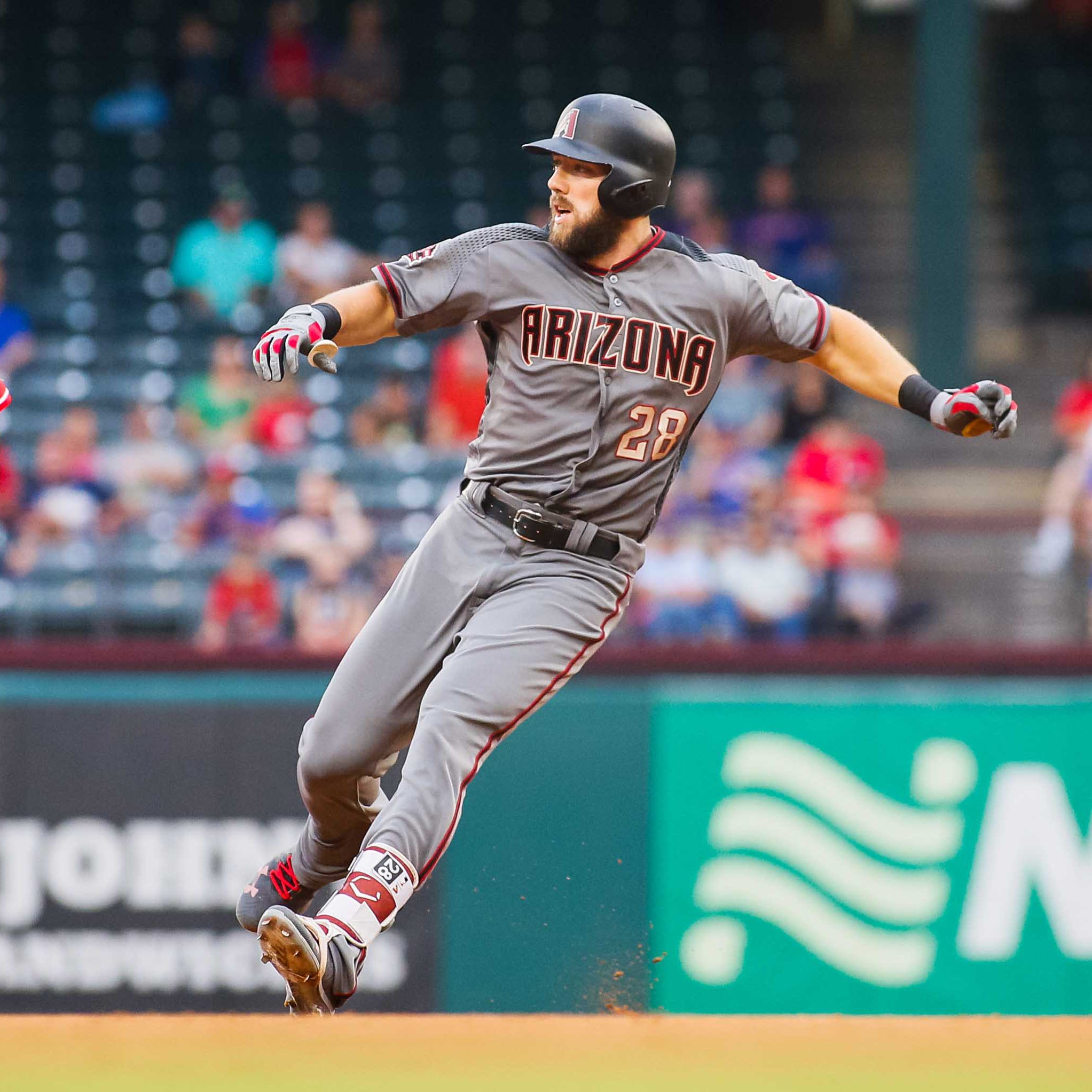Diamondbacks frustrated after bats vanish again in loss to Rangers