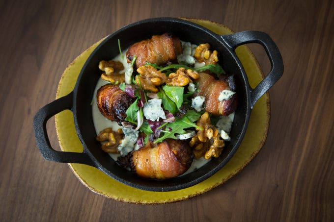 """ZUZU AT HOTEL VALLEY HO 