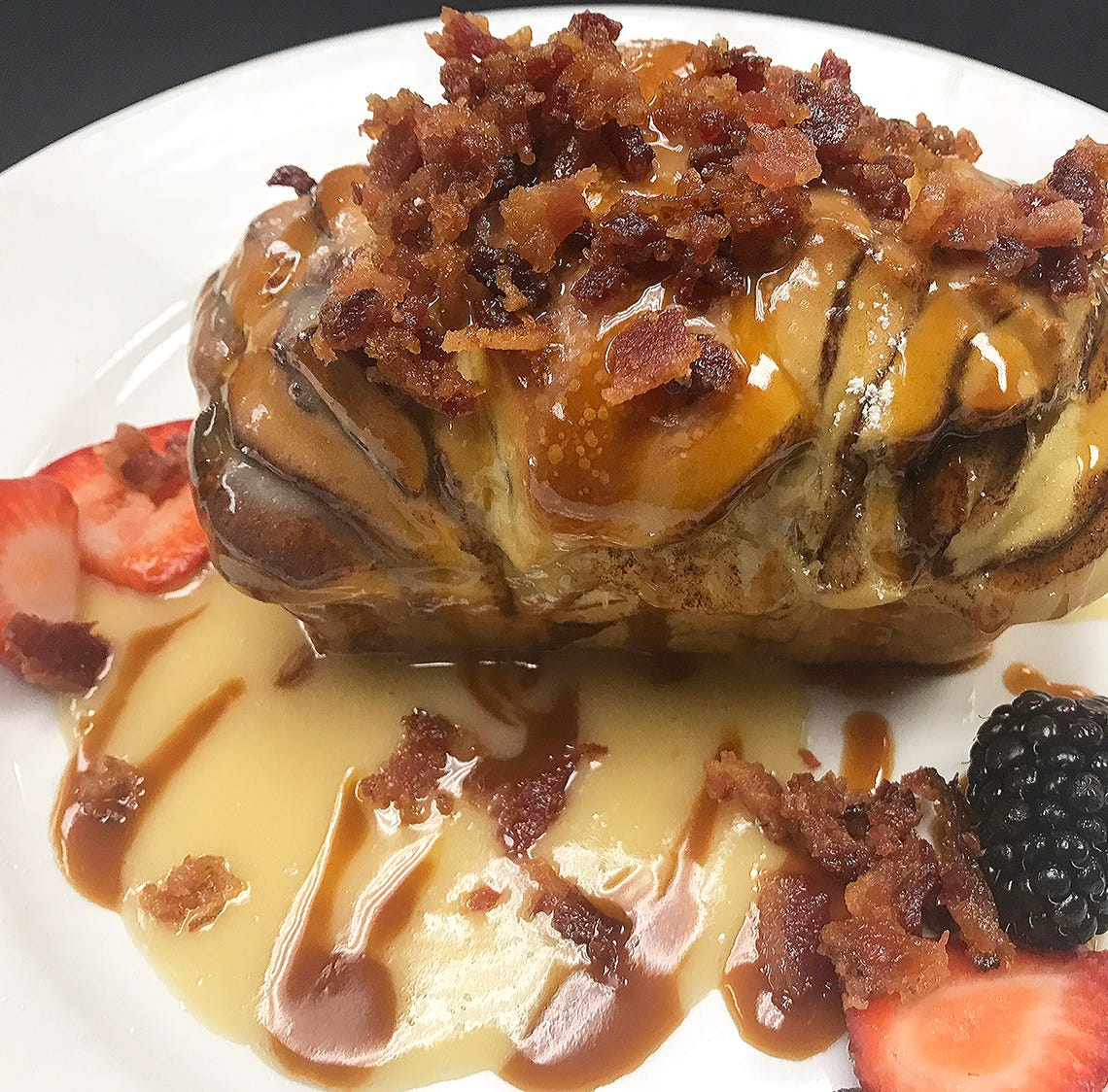 National Bacon Lovers Day: Phoenix restaurants for bacon dishes, desserts and drinks
