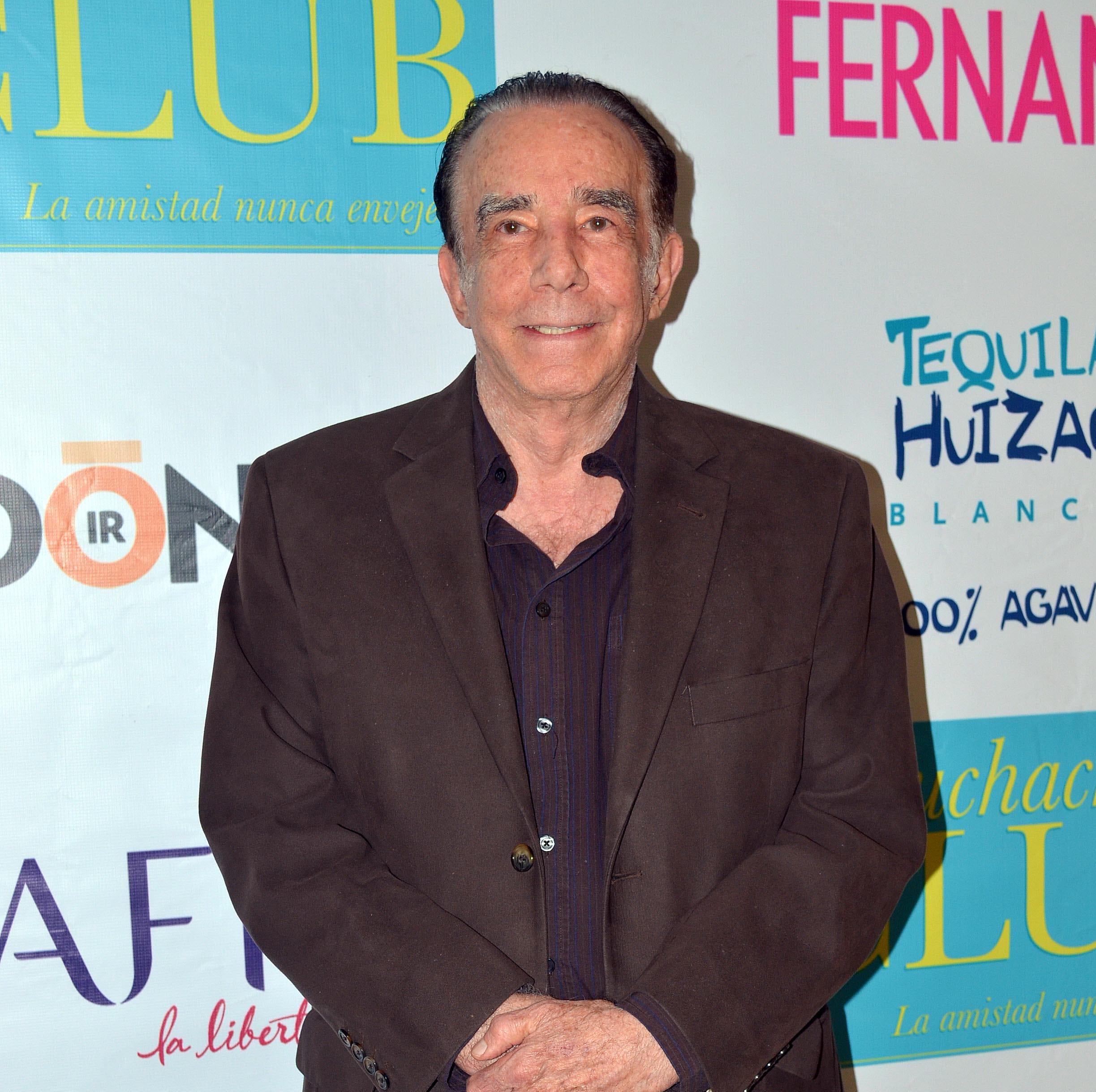 Mauricio Herrera alista su libro 'Sé Grande no Viejo'