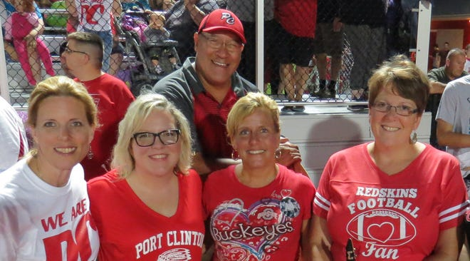ort Clinton High School's 1984 Alumni Band members and others are invited to return for Alumni Weekend.