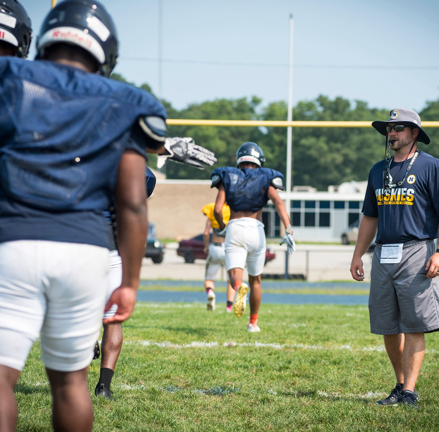 Port Huron Northern hopes to build on historic season