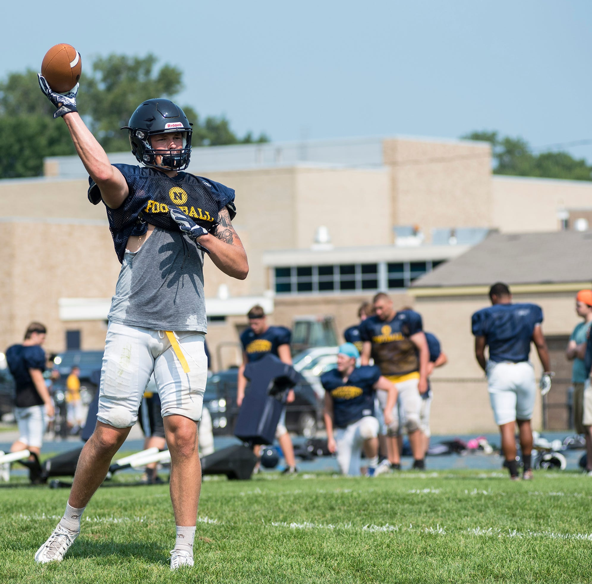 Welcome back, football: Teams see surge in talent, changes in conference alignments