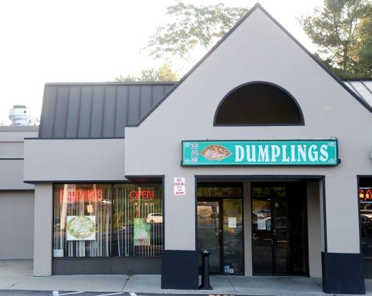 Palace Dumplings in Wappingers Falls on August 9, 2018.