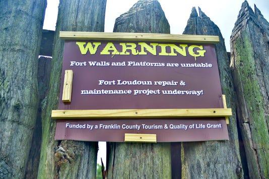 Cpo Mwd 081418 Fort Loudoun
