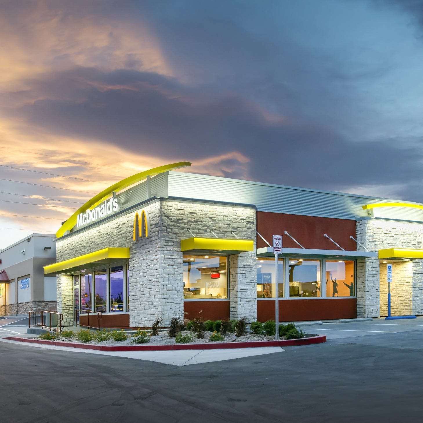More kiosks on the way as McDonald's invests $53 million to freshen up Nevada restaurants