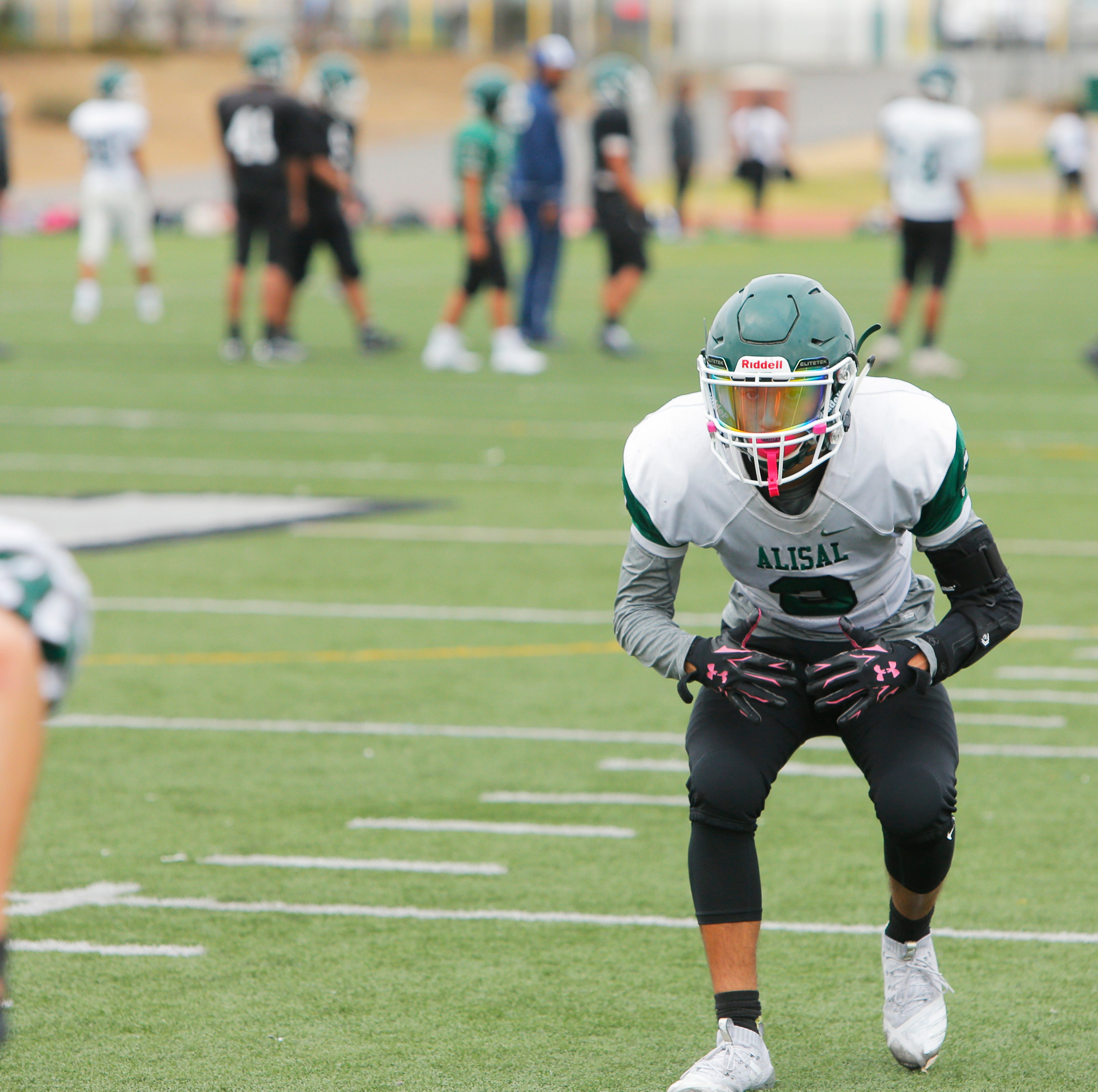 Why Alisal football's historic 2017 season was no fluke