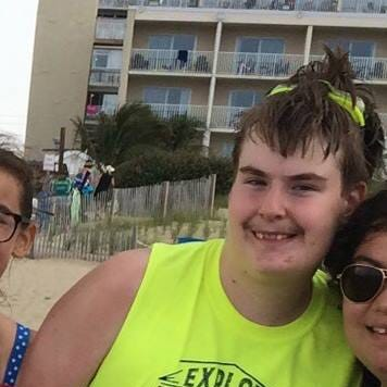 Ocean City police searching for missing 17-year-old boy