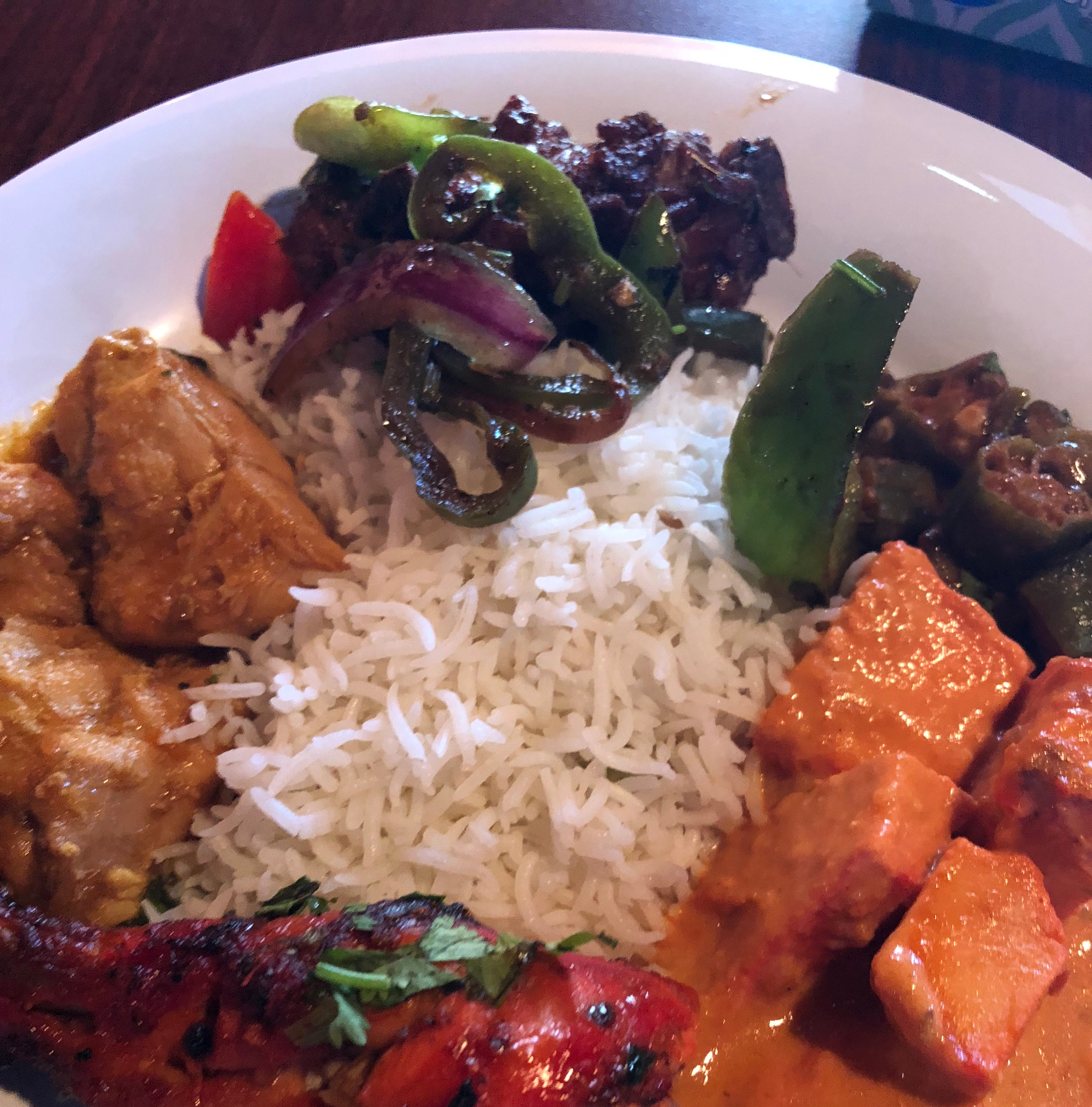 Secret Fork: Himalayan adds great Indian flavor to east side