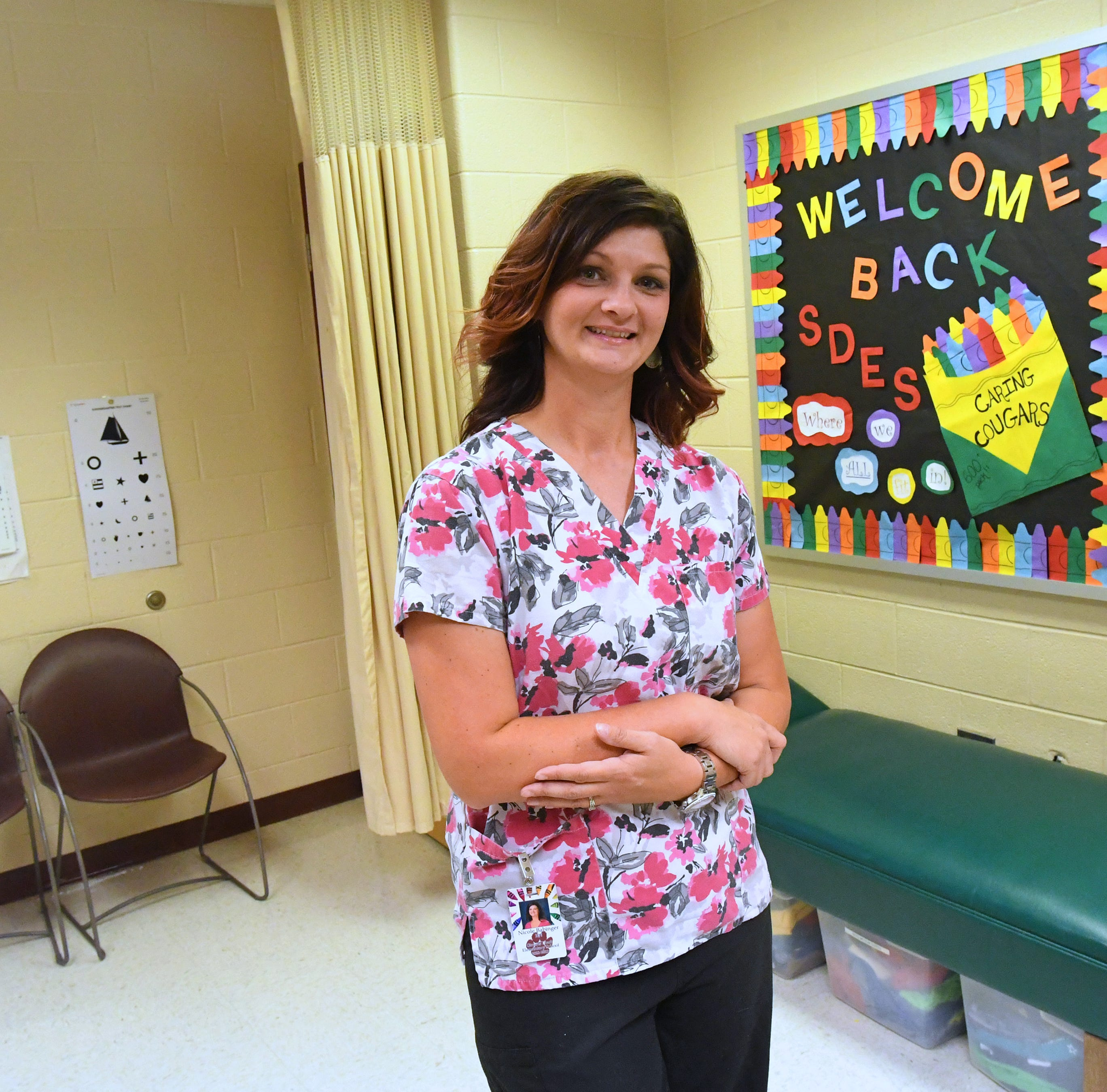 Nurses share the real back-to-school health concerns