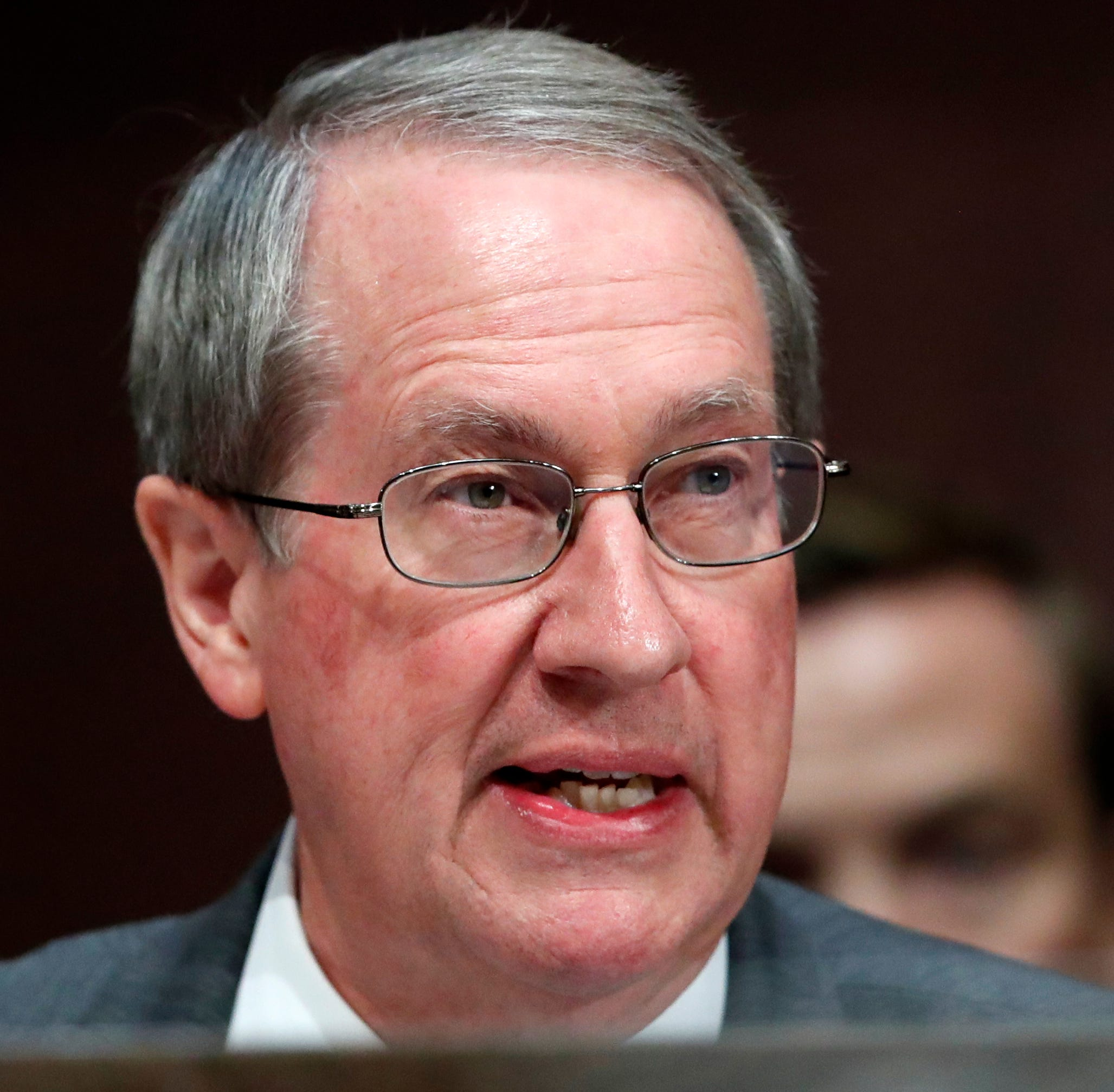 After endorsing Democrat, Goodlatte's son rips into his father's 'grandstanding' on FBI agent