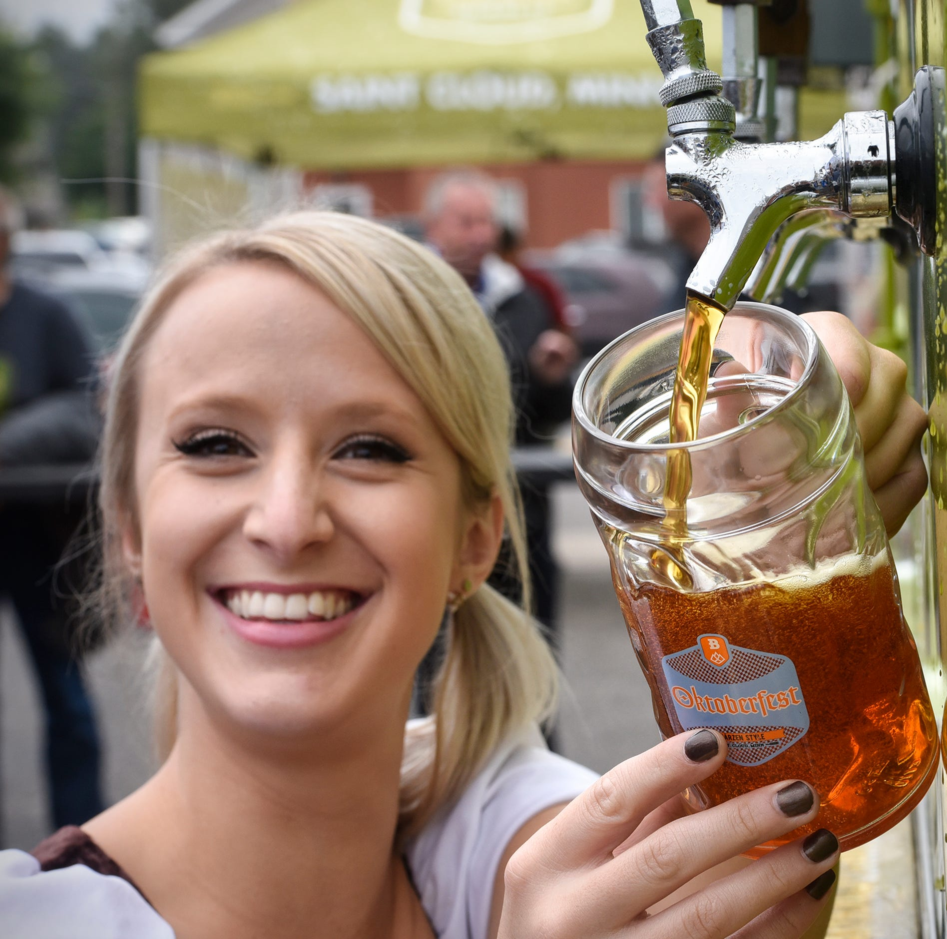 5 Central Minnesota Oktoberfest celebrations to look forward to
