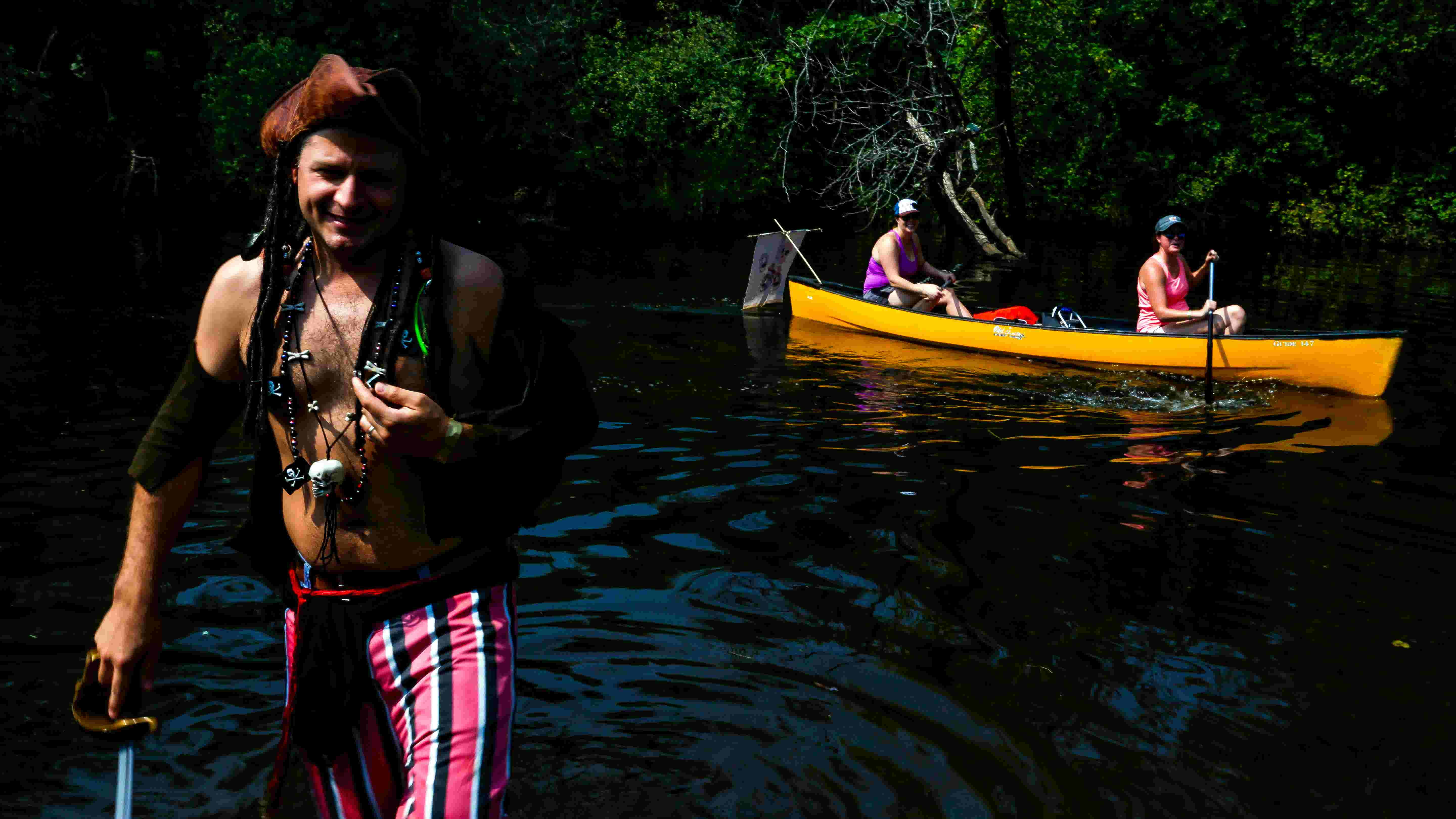 Sights and sounds from PaddleQuest's seventeenth year