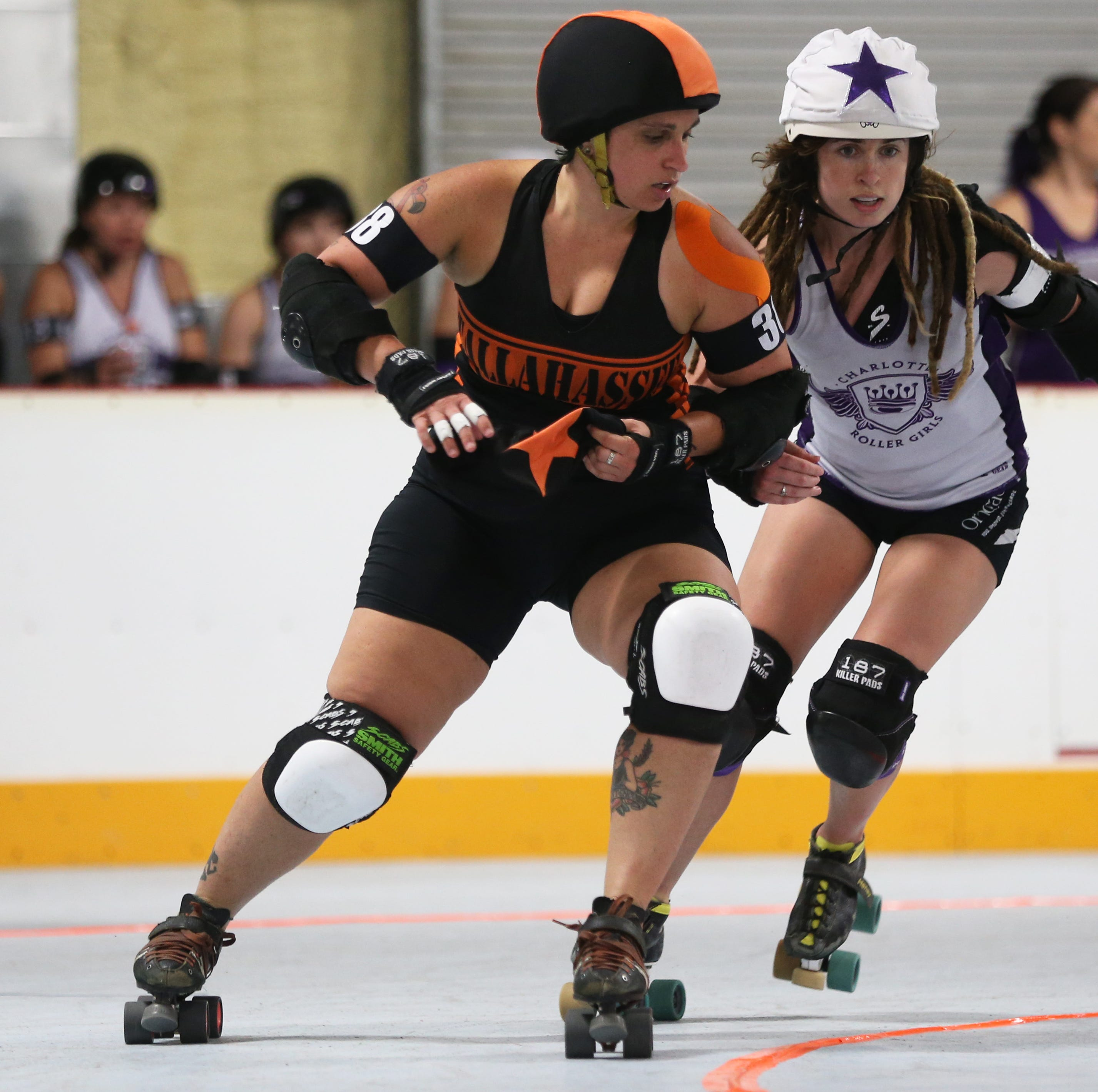Best Bets: Get ready for roller derby, a Jimmy Buffett bash, Sondheim and Butler
