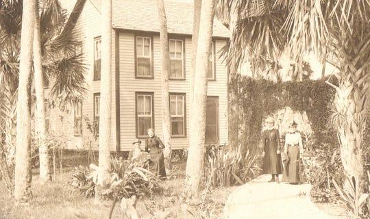 Stephen Kelita Michael's home in Orchid.