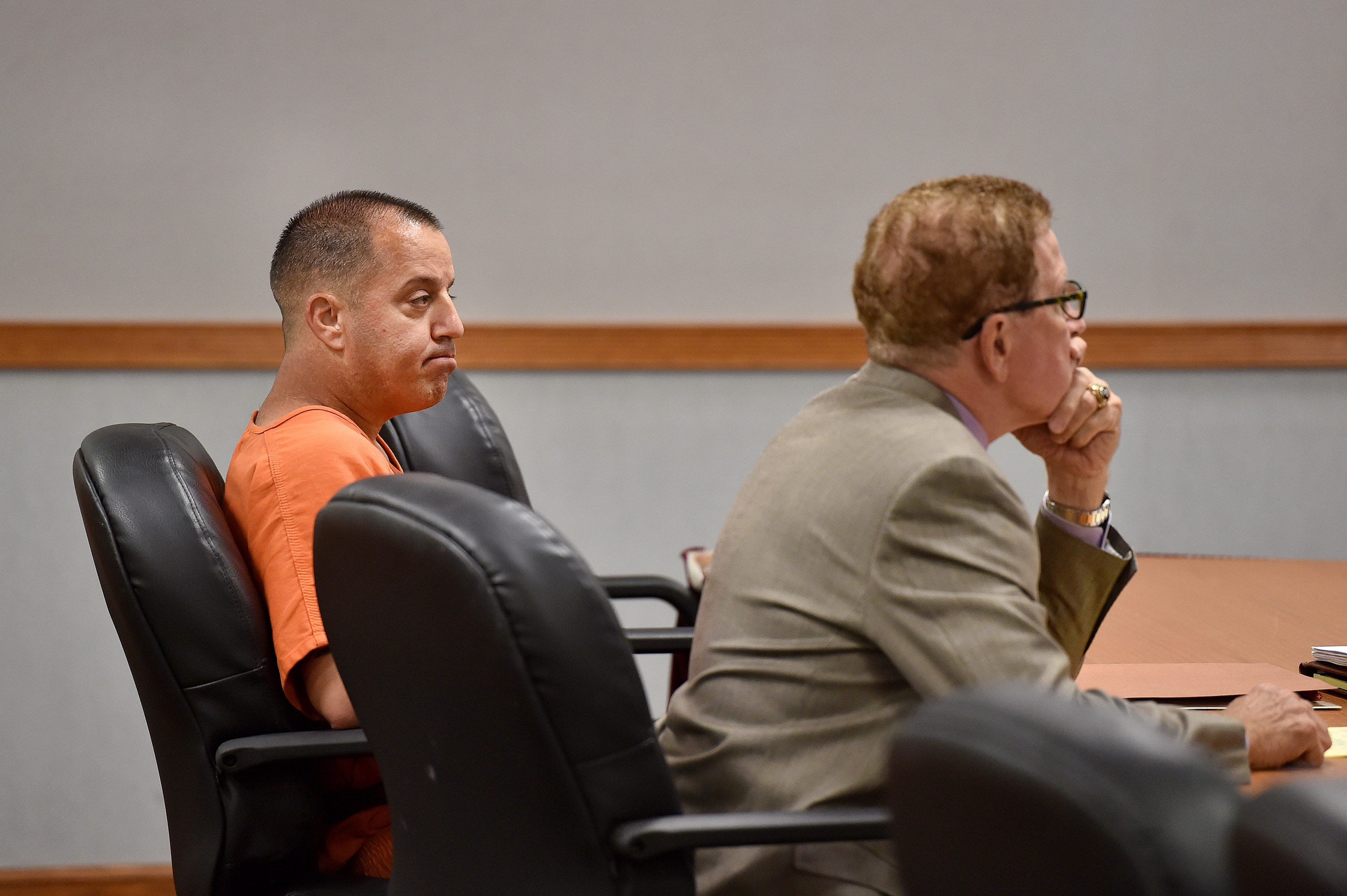 Judge Pulls Plug On Victor Brancacciou0027s Resentencing For Murder, For Now