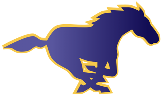 Burges High School Logo