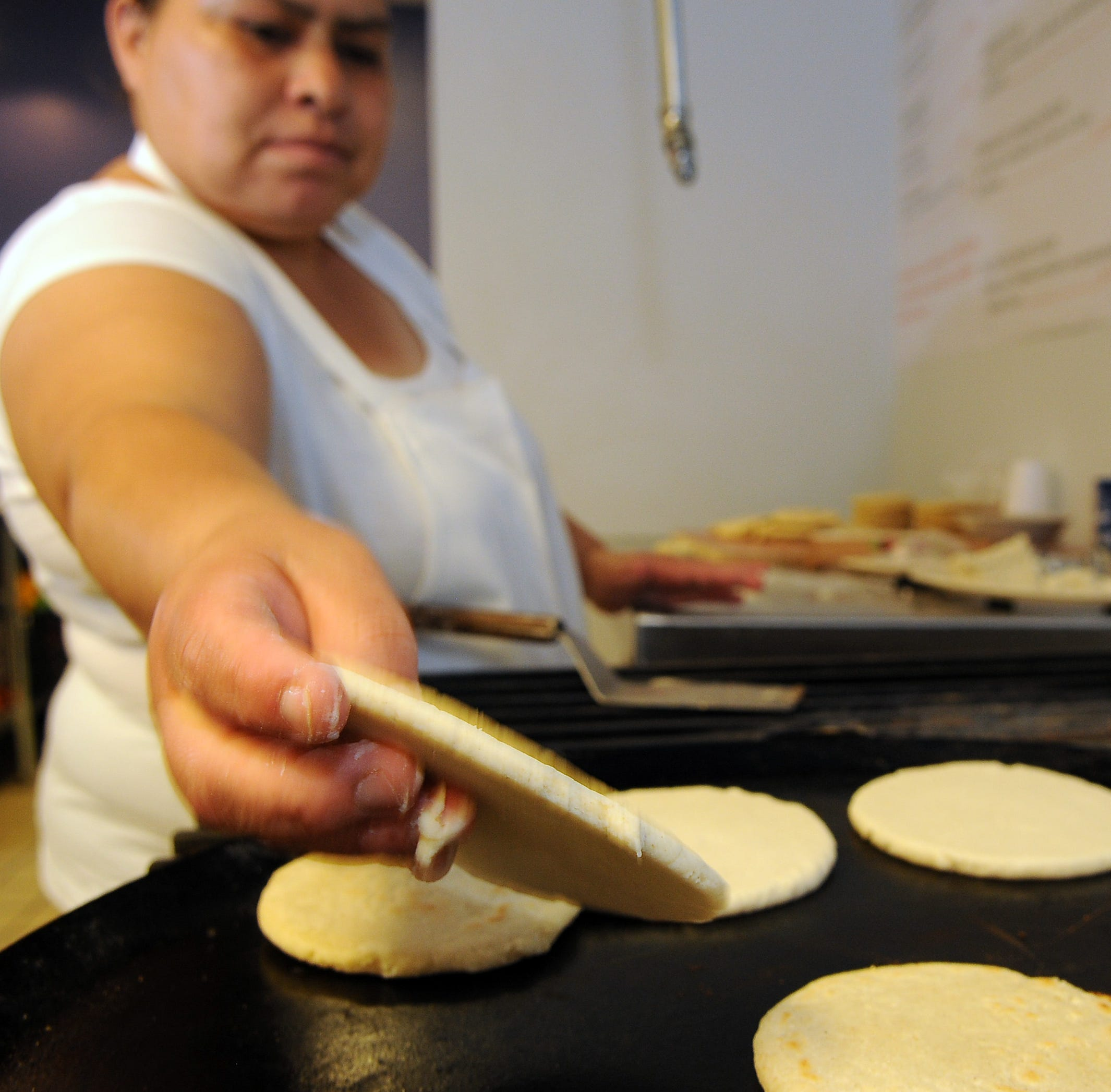 Cafe Mayapan in Central El Paso will offer traditional Mexican cooking classes