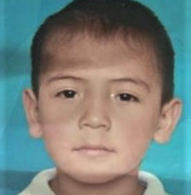 Missing 6-year-old Juárez boy 'Rafita' found dead inside a trash bag in Mexico border city