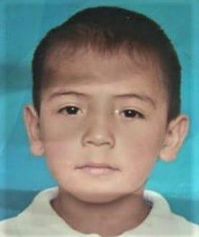 "Daniel Rafael ""Rafita"" Santillan Vargas"