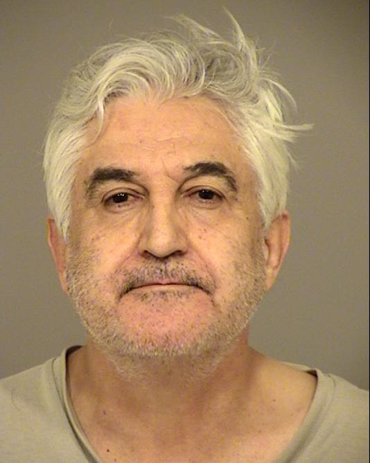 Luis Aceves Booking Photo
