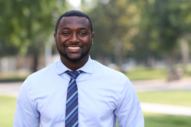Billy Wright has been named the Student-Athlete Success Coordinator at College of the Sequoias.