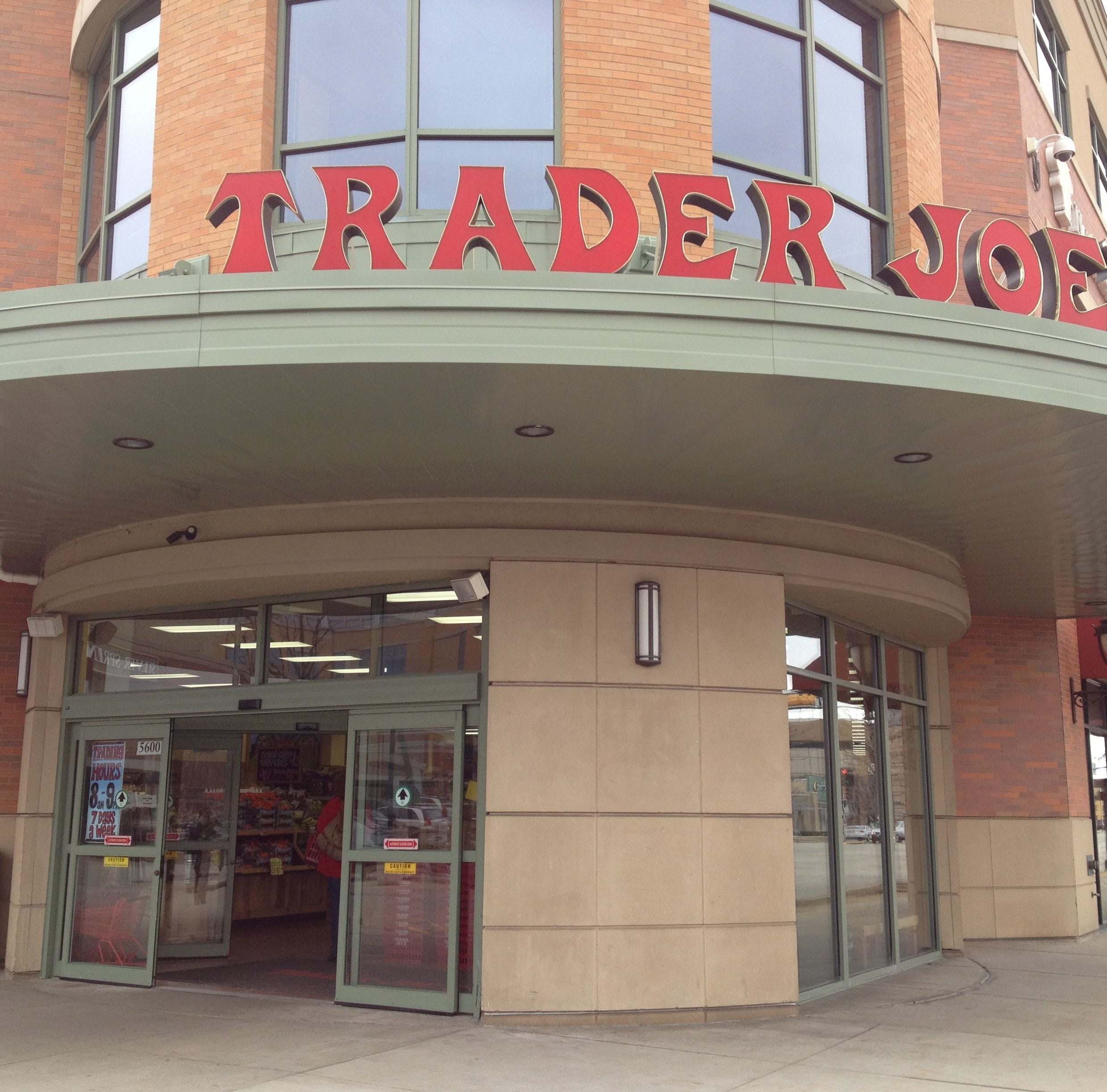 Survey: Wausau residents want Trader Joe's, Red Lobster and more retail chains