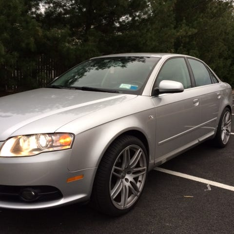 Audi stolen from Mount Vernon service center recovered during arrest in northern Westchester